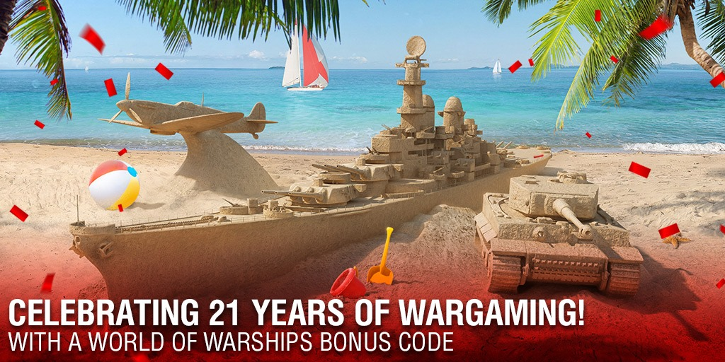 Weekend Highlights - Happy Birthday Wargaming! | World of