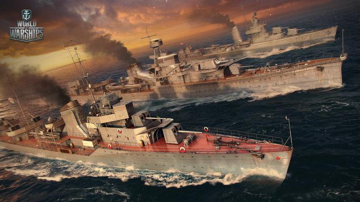 Vorbestellerpakete für World of Warships 8e7647ac-de0b-11e4-a7f1-000c299b2956